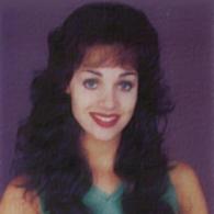Jasmine Wig