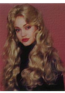 Laura Wig