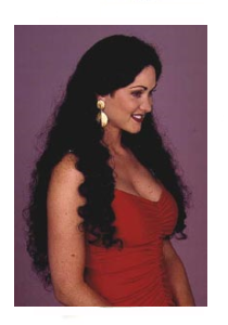 Stephanie Wig