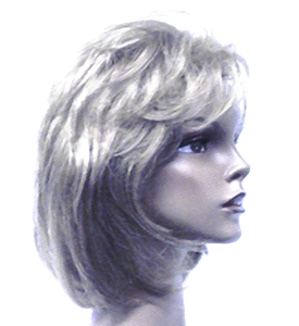Cybil Wig