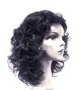Shakira Wig