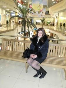 Natasha from Russia